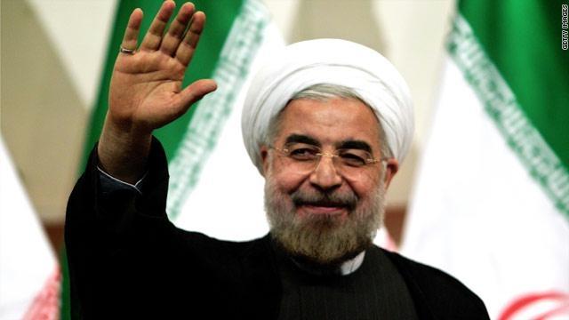 روحاني في مسقط: إيران ترحب بالاستثمار الأجنبي