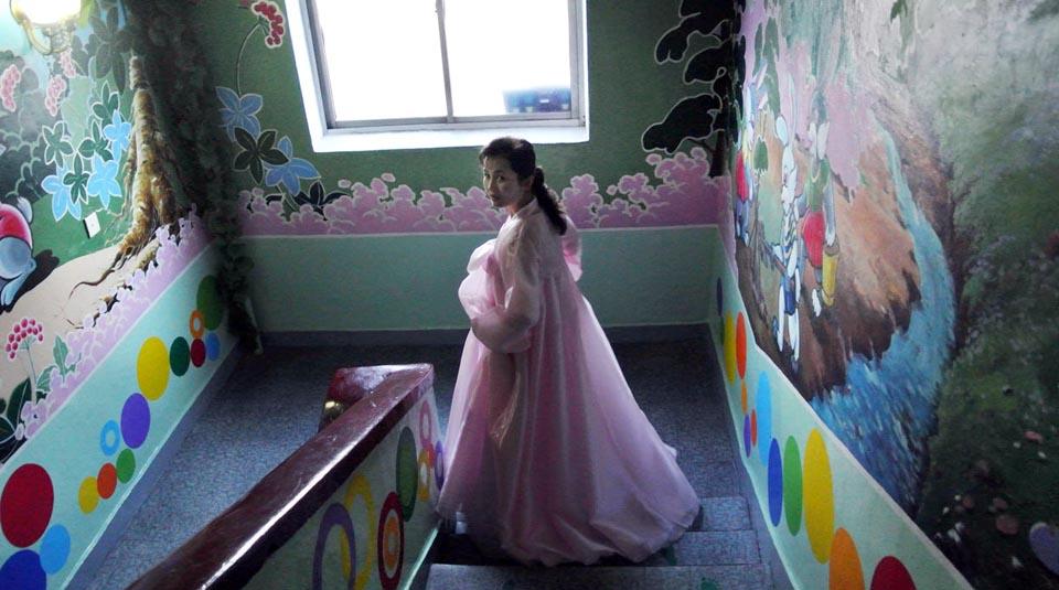 كوريا الشمالية: الأسرة والزواج وأشياء أخرى!