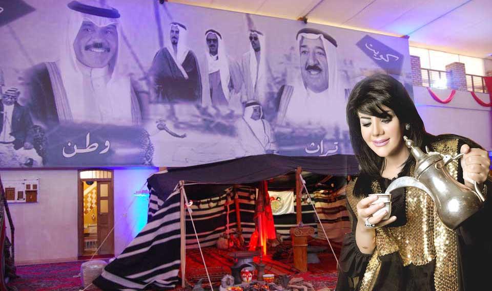 متحف الدراما الكويتية … توثيق للموروث الشعبي