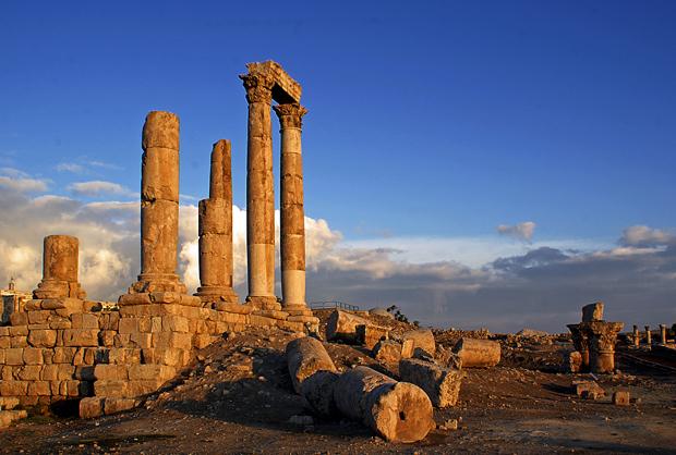بعد أيام … طريق الحرير يصل الأردن