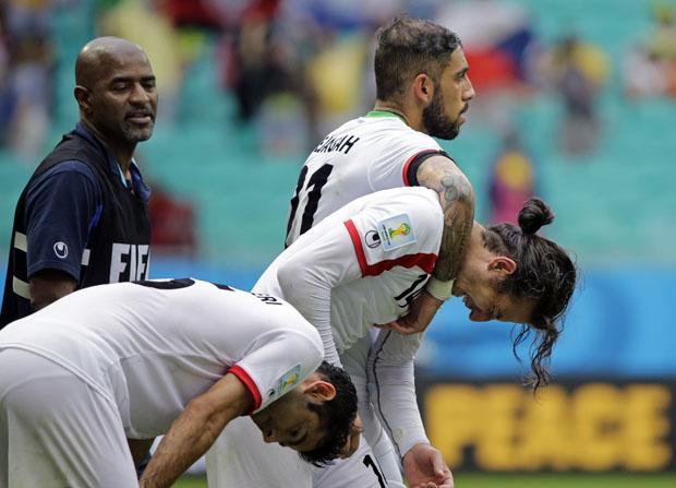 منتخبات آسيا في كأس العالم … لم ينجح أحد