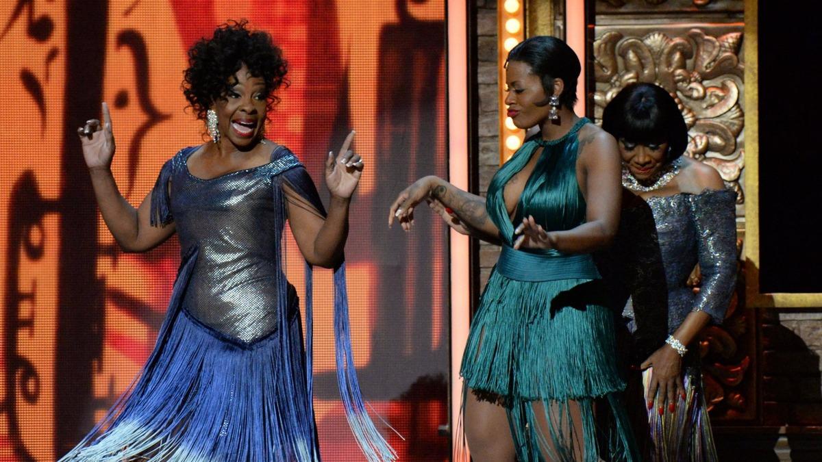 الإحتفاء بالمسرح في حفل جوائز توني 2014