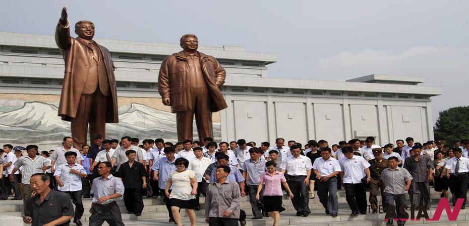 لم يعُد الكوريُّ الشماليُّ إنسانا آليًّا