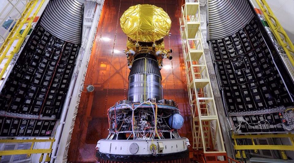 الهند سترسل بعثتها الثانية إلى المريخ
