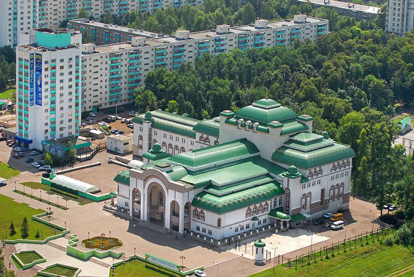 بوابة سيبيريا
