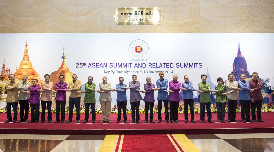 بعد الآسيان … عمالقة آسيا في قمة العشرين